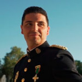Francisco Javier Plata